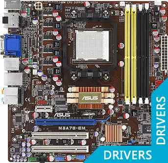 m3a78-em drivers windows xp